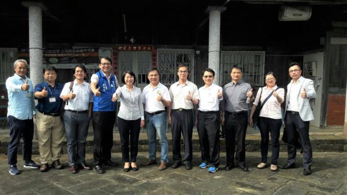 古坑咖啡地方創生計畫通過,國發會基金投資台灣咖啡品牌行銷。