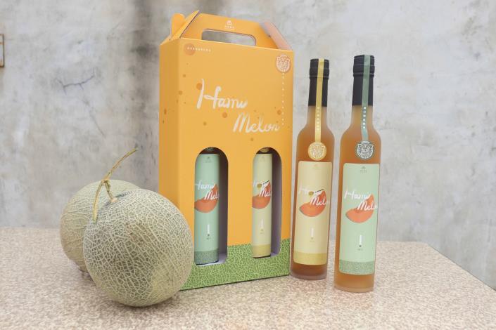 尚好酒品科技股份有限公司-開口獅甜蜜蜜酒禮盒組