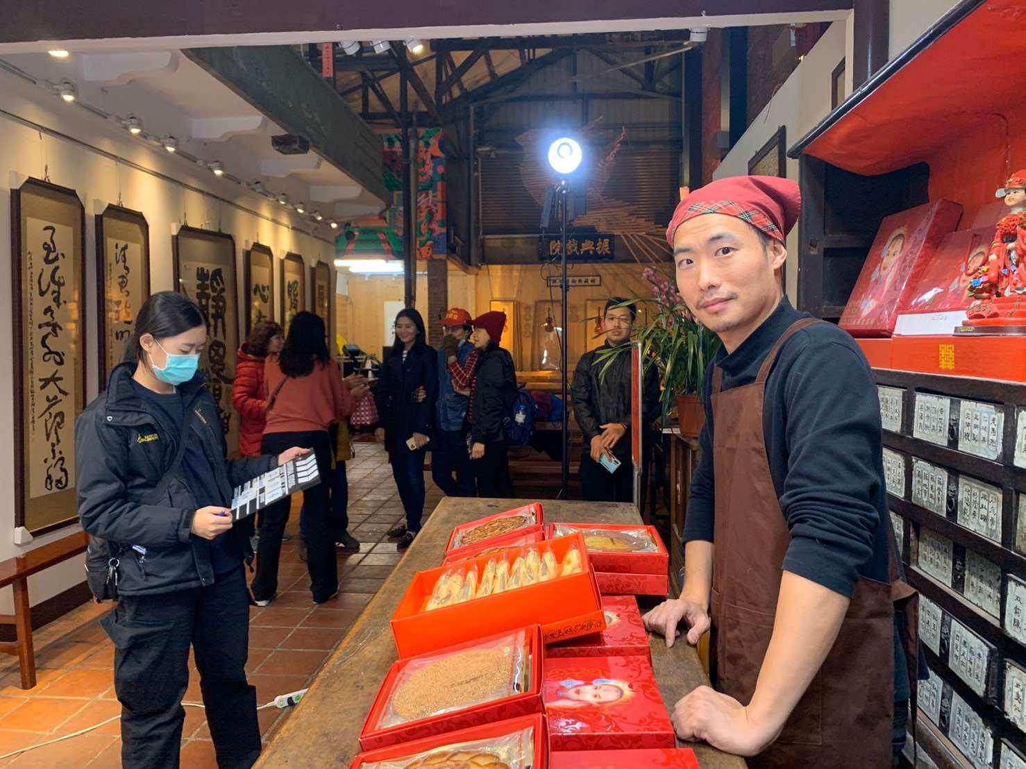 陳璧君處長提到,北港是個有溫度的小鎮,也是雲林及台灣質樸人情味的縮影,北港也是個最具故事性的大IP