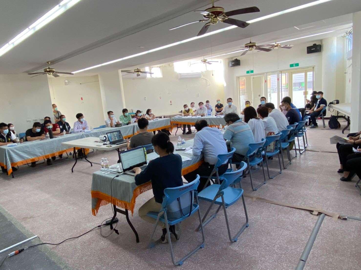爭取國際風箏衝浪學校掛牌雲林  四湖三條崙海水浴場創生再發展3
