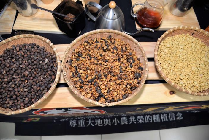 古坑咖啡以智慧農業管理