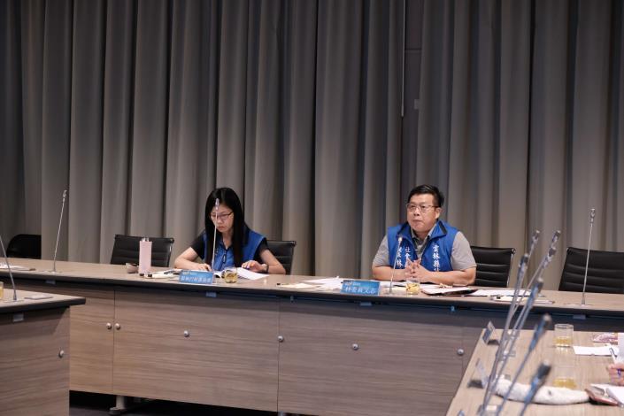 109年第1次經濟弱勢戶自立脫貧委員會會議3