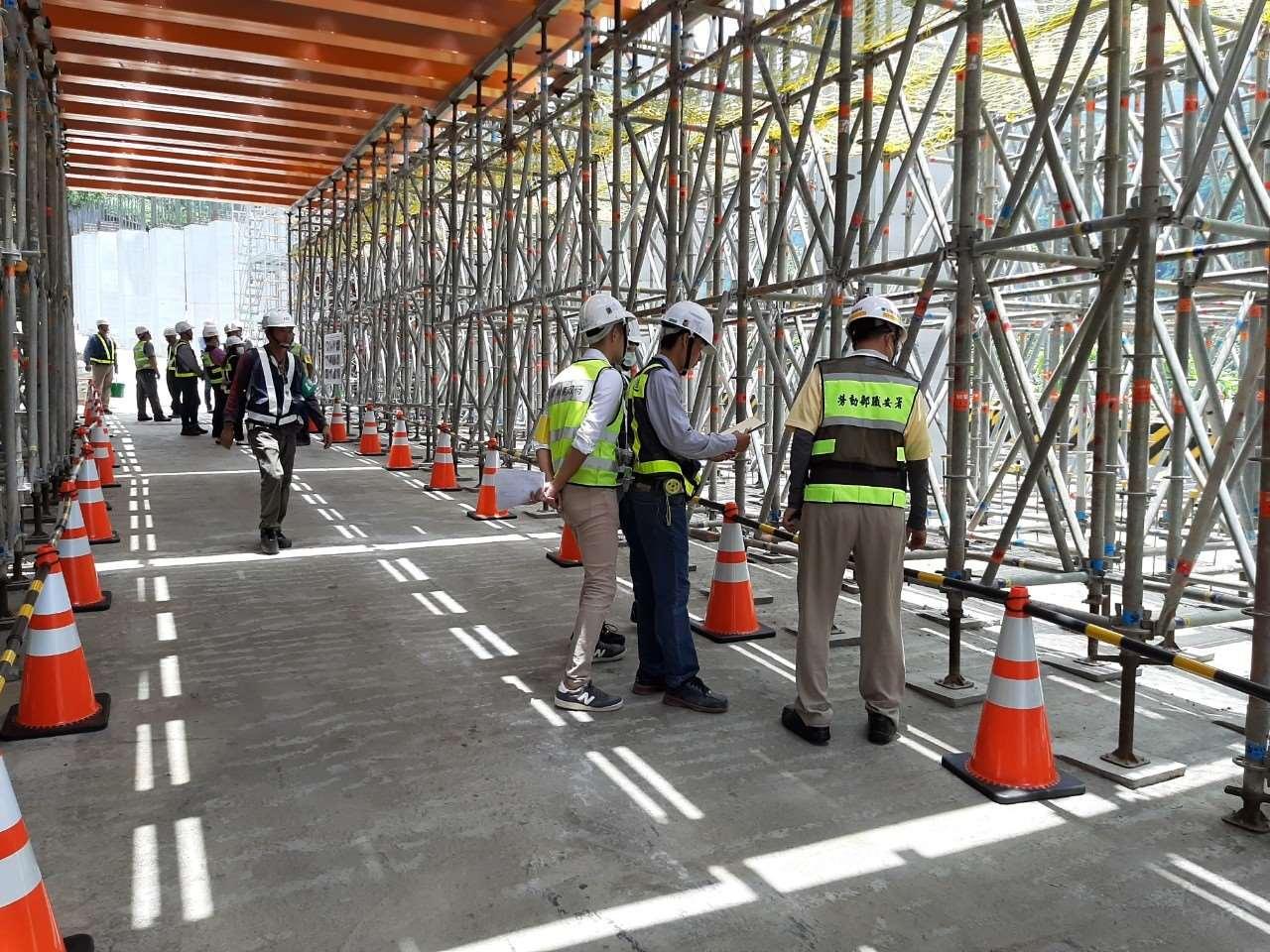 縣道149甲線25k+750~26k+600路段修復及改善工程榮獲第14屆公共工程金安獎
