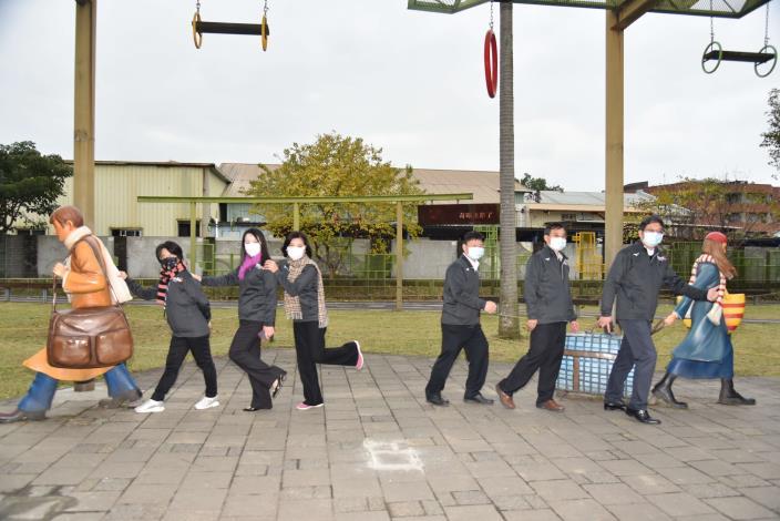 張縣長率隊參訪宜蘭 開啟兩縣城鎮之心與地方創生交流007