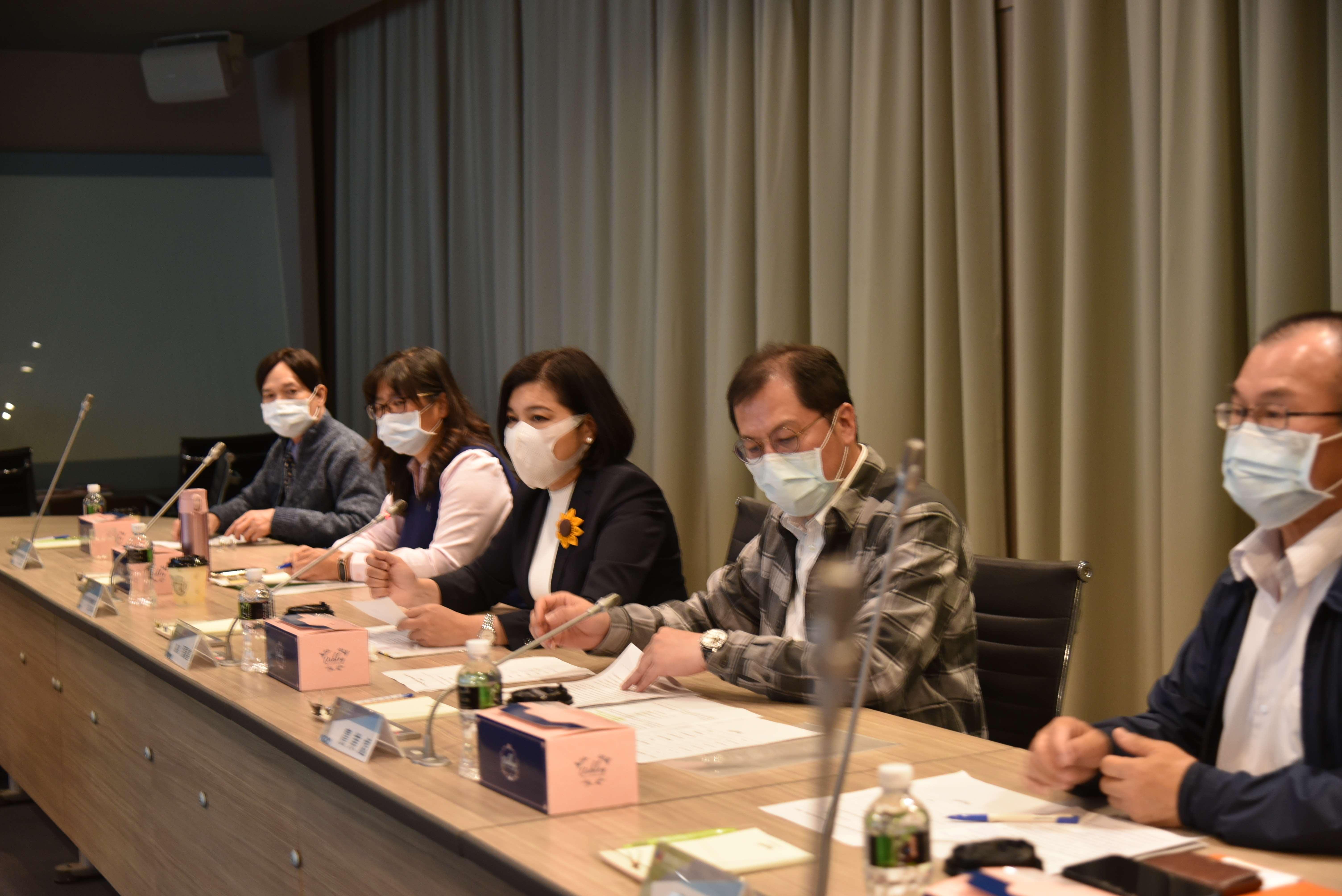 強化動植物防疫整備 雲林防疫無假期!