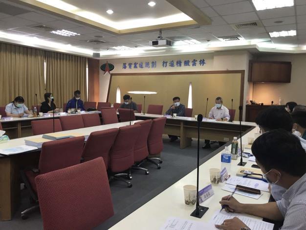 雲林縣政府成立專業輔導團 協助企業改善職場安全衛生