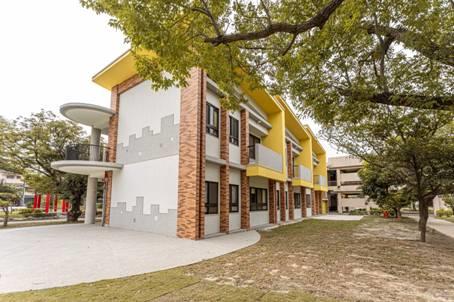 元長國小105年度老舊校舍拆除重建工程