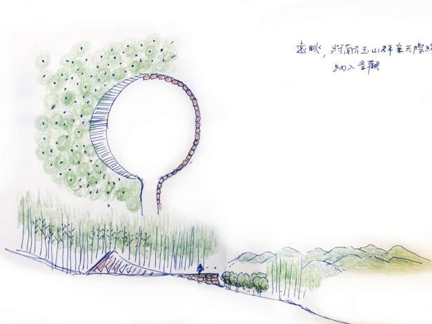 地景設施1