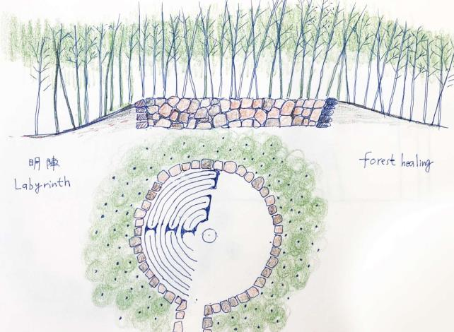 地景設施2