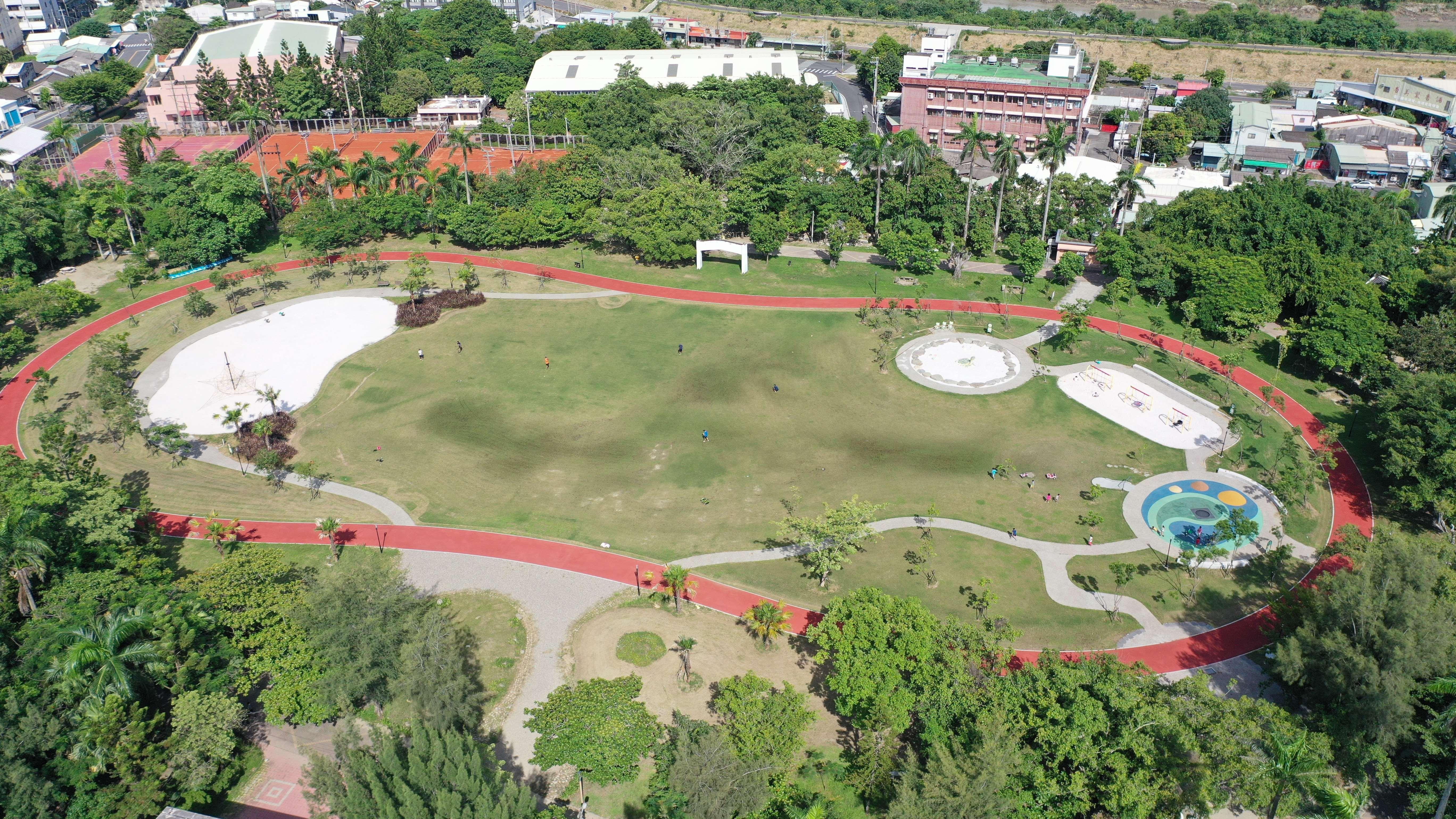 北港文化生活園區亮點計畫 榮獲2021國家卓越建設獎-最佳環境文化類金質獎