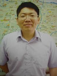 雲林縣政府農業處科長蔡耿宇