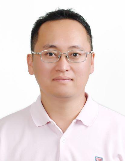 雲林縣政府農業處科長柳昆宏