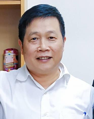 雲林縣政府社會處處長林文志