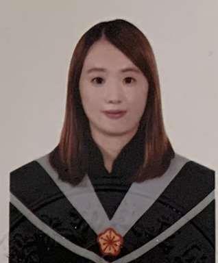 雲林縣政府工務處代理科長陳怡燕