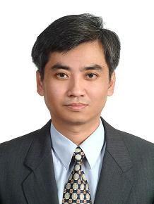 雲林縣政府財政處副處長張志盟