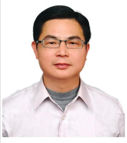 雲林縣政府民政處處副處長陳良駿
