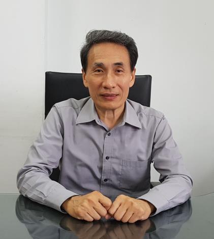 雲林縣政府教育處處長邱孝文