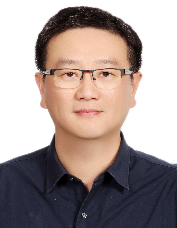 雲林縣政府計畫處副處長廖珉鋒