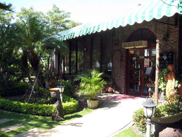 豆典庭園餐廳