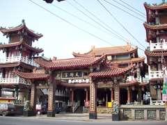 東明村天衡宮