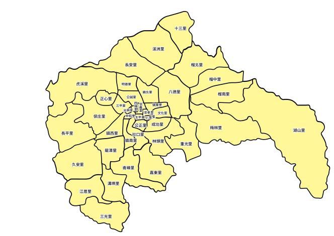斗六行政地圖20210112-01