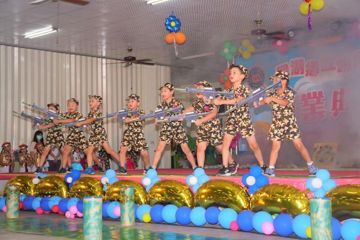 0724四湖鄉立幼兒園畢業典禮 成果發表會09.JPG