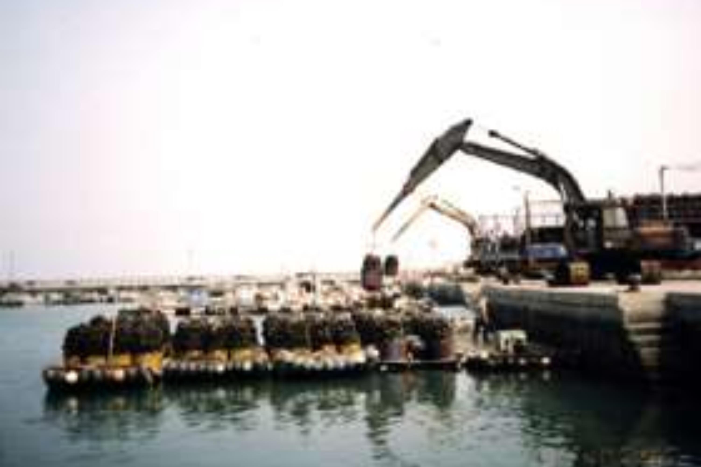 三條崙漁港02