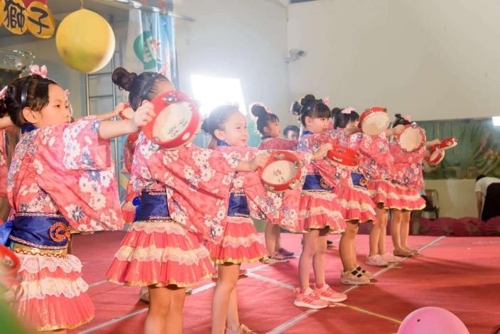 幼兒園畢業典禮09