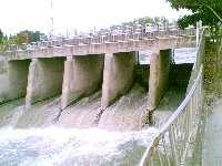 濁水發電廠-1