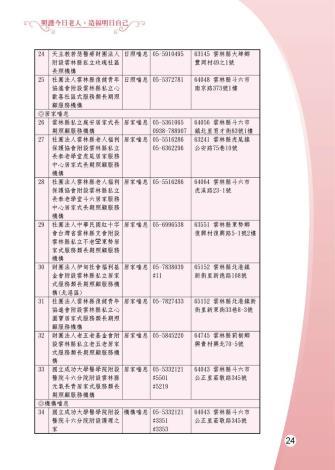 1081205-雲林縣整合性社區照護-0-25