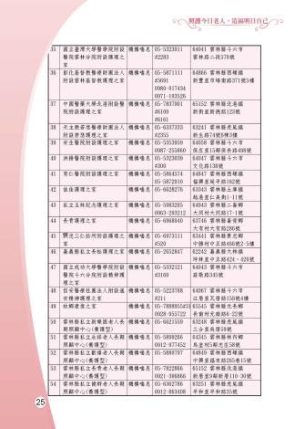 1081205-雲林縣整合性社區照護-0-26